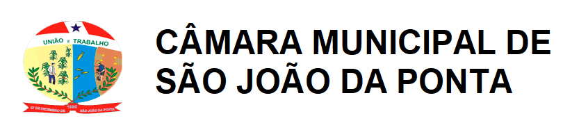 Câmara de São João da Ponta -PA